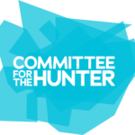 Committee for the Hunter Logo | A Unified Voice For The Hunter